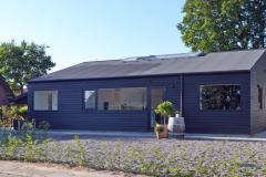 Fasanvej Bygget efter BR 2015