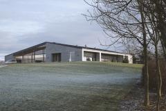 Villa Hove - Ex Facade 1