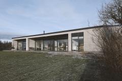 Villa Hove - Ex Facade 3 copy